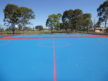 Deception Bay State High School Basketball Courts