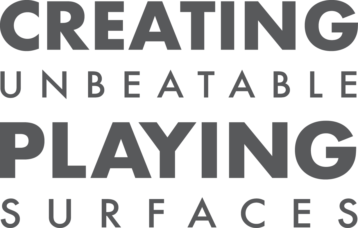 Creating Unbeatable Playing Surfaces