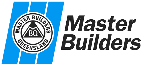Master Builders Queensland logo