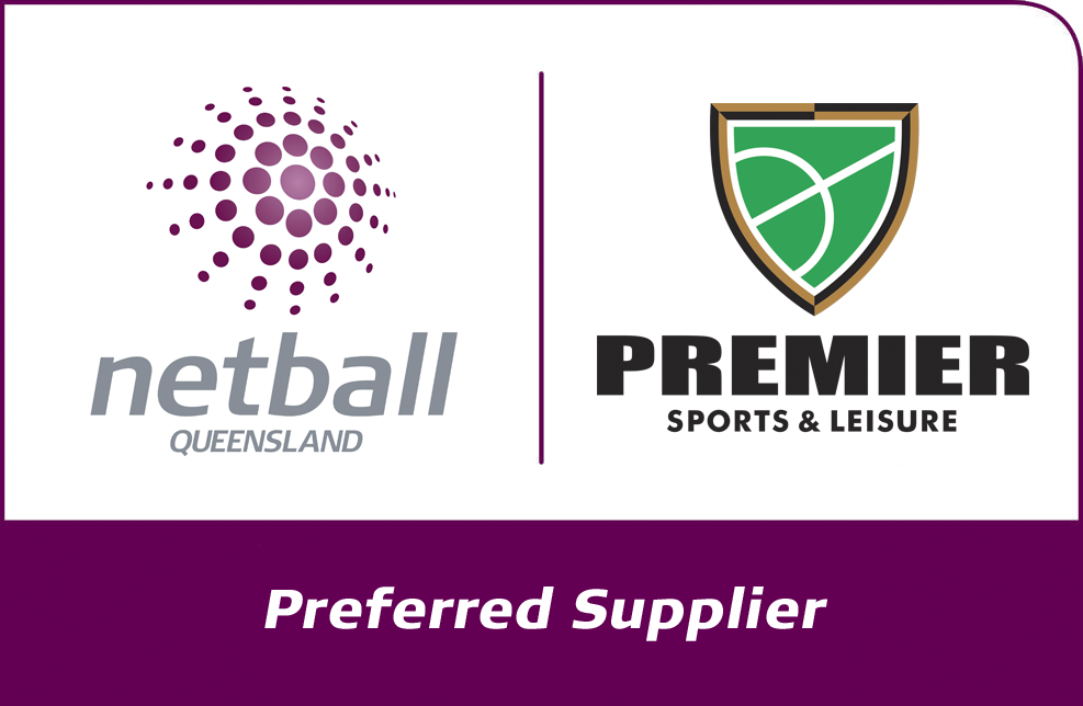Netball Queensland - Preferred Supplier
