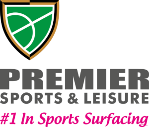 Premier Sports & Leisure Logo Stacked